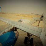 Греческий авиаперевозчик Ellinair сейчас в нокауте